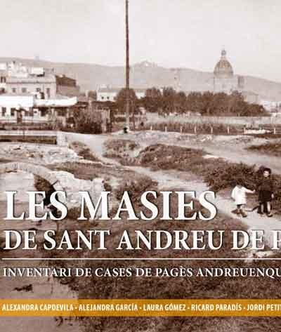 LES MASIES DE SANT ANDREU DE PALOMAR