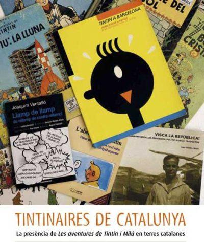 TINTINAIRES DE CATALUNYA