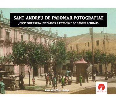 SANT ANDREU DE PALOMAR FOTOGRAFIAT JOSEP BOIXADERA