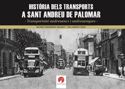 HISTÒRIA DELS TRANSPORTS A SANT ANDREU DE PALOMAR
