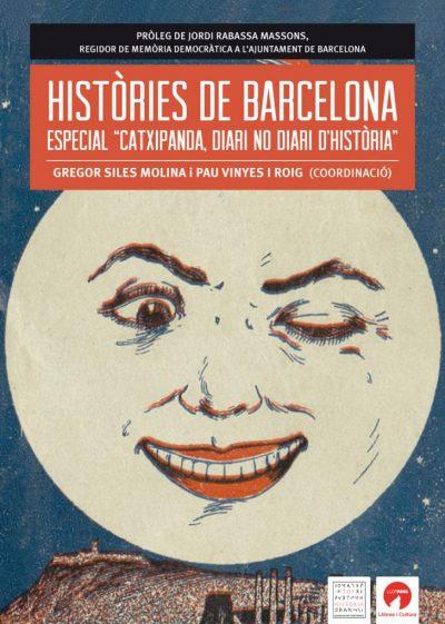 HISTÒRIES DE BARCELONA